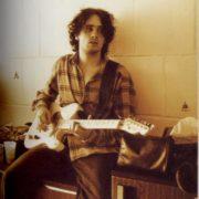 Wonderful Jeff Buckley