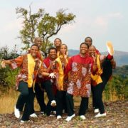 Wonderful Ladysmith Black Mambazo