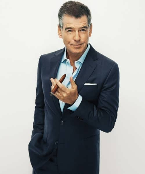 Wonderful Pierce Brosnan