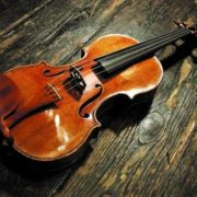 Wonderful Stradivarius Violin