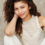 Zendaya – actress and singer