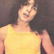 Attractive Marc Bolan