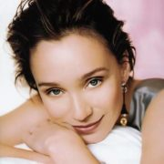 Beautiful Kristin Scott Thomas