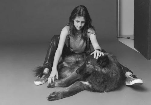 Charming Kristen Stewart