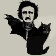 Famous Edgar Allan Poe