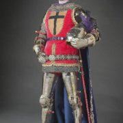 George S. Stuart. Gilles de Rais.