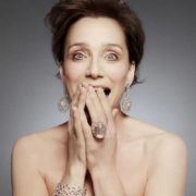 Gorgeous Kristin Scott Thomas