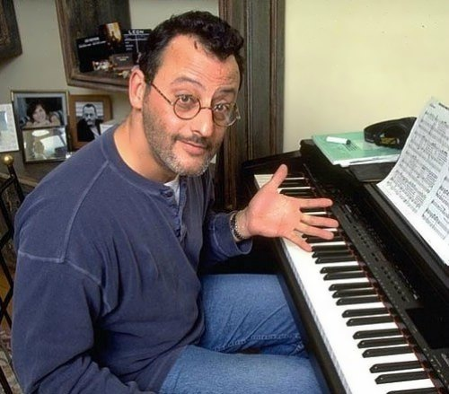 Great Jean Reno