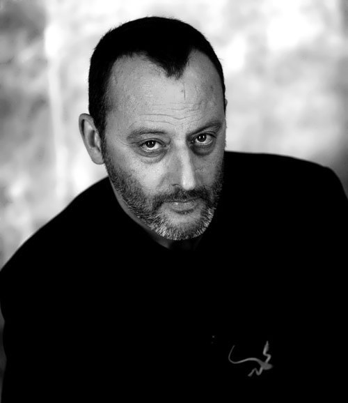 Jean Reno - French actor