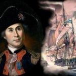 John Paul Jones – Scottish sailor