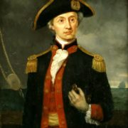 John Paul Jones - hero of the colonial navy