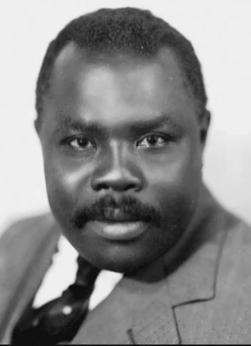 Known Marcus Garvey
