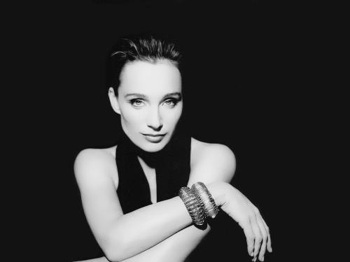 Kristin Scott Thomas - British actress