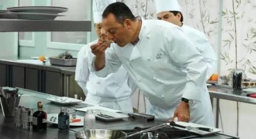 Le Chef