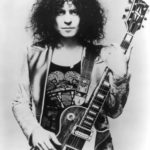 Marc Bolan – British singer and songwriter