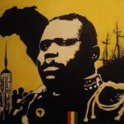 Marcus Garvey fought for the idea of a separate, unified black culture and a sovereign black nation
