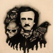 Outstanding Edgar Allan Poe
