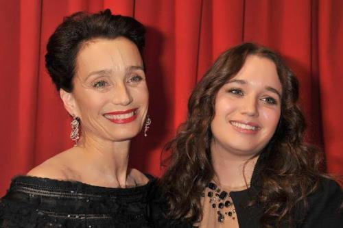 Outstanding Kristin Scott Thomas