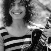 Outstanding Marc Bolan