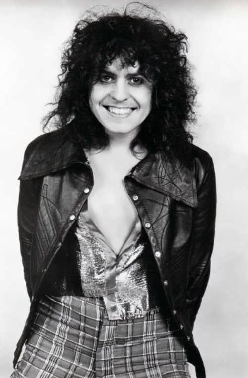 Popular Marc Bolan