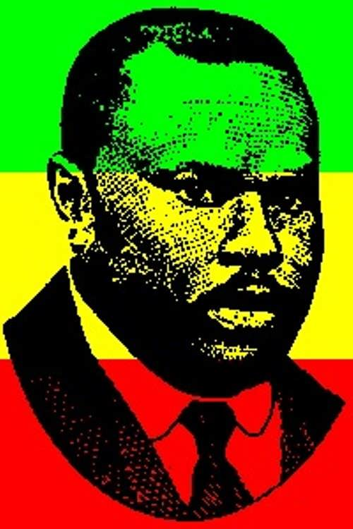 the life and contributions of marcus mosiah garvey It is that resolve, that determination, that night, on that ship, that is responsible for our speaking about marcus mosiah garvey on this auspicious occasion of the 115th anniversary of his birth and life.