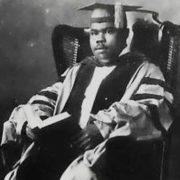 Prominent Marcus Garvey