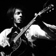 Respected Arthur Lee