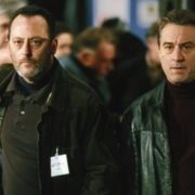 Robert De Niro and Jean Reno