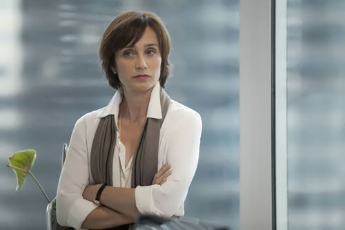 Talented Kristin Scott Thomas