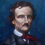Well known Edgar Allan Poe