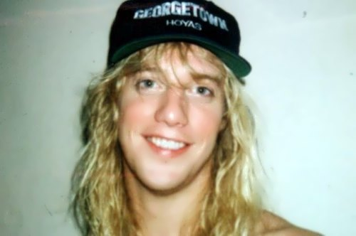 Attractive Jani Lane