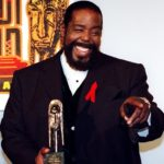 Barry White – American singer