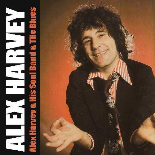 Famous Alex Harvey