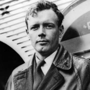 Famous Charles Lindbergh