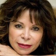 Famous Isabel Allende