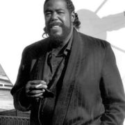 Great Barry White
