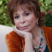 Great Isabel Allende