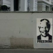 July 18 - Mandela's birthday - was proclaimed the International Day of Nelson Mandela