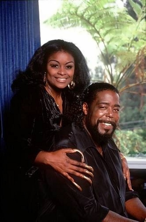 Known Barry White