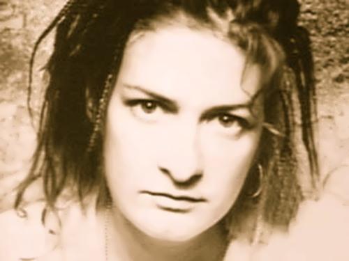 Mia Zapata - American rock singer