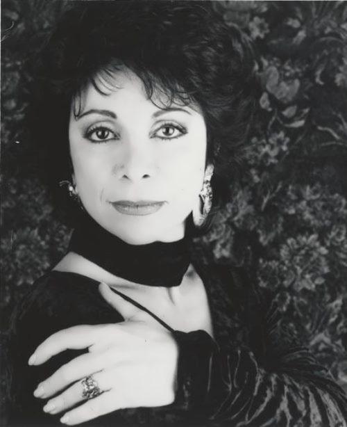 Outstanding Isabel Allende