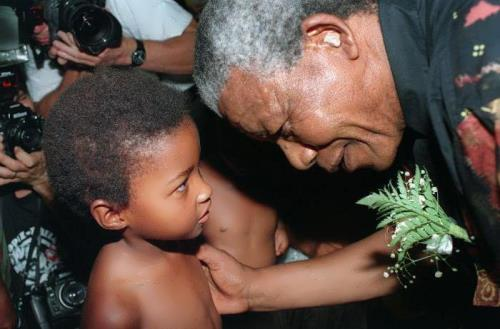 Popular Nelson Mandela