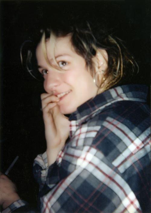 Pretty Mia Zapata