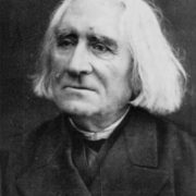 Prominent Franz Liszt