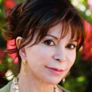 Renowned Isabel Allende