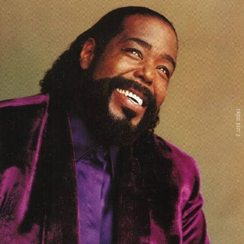 Respected Barry White