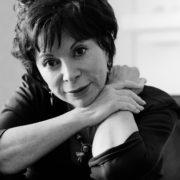Respected Isabel Allende