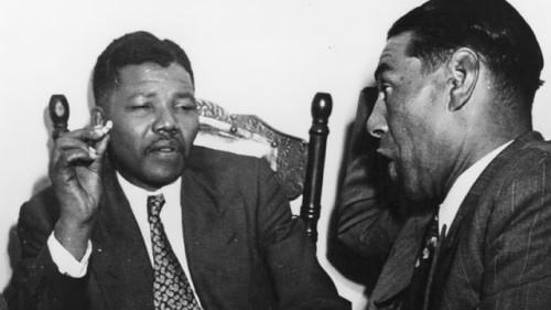 Respected Nelson Mandela