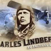 Well known Charles Lindbergh