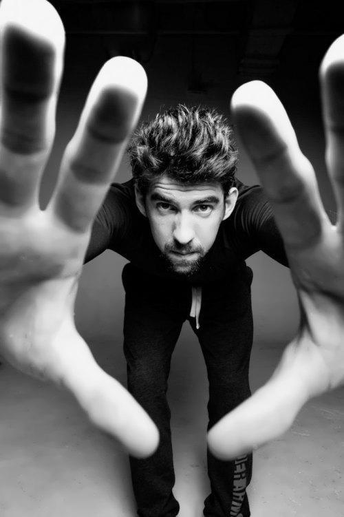 Wonderful Michael Phelps
